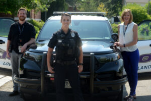 Reporter Herald Loveland-Police SummitStone clinicians